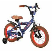 2Cycle Kinderfiets 14 inch sports