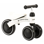 2Cycle Loopfiets Mini-bike Wit