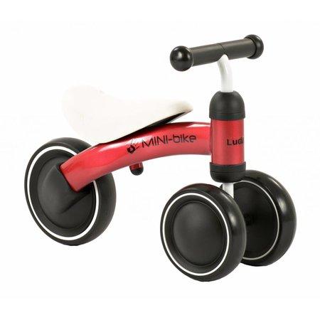 2Cycle Loopfiets Mini-bike Rood (1577)