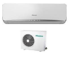 Hisense Hisense Wandmodel Essence Single Split Unit 3.5 kW