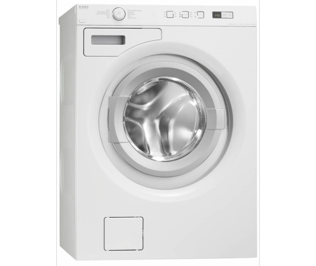 Asko Asko W Sweden Edition 8kg A+++ Wasmachine 1400 toeren 5 jaar garantie