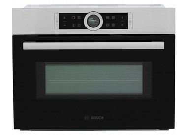 ovens 45 cm hoog