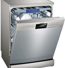 Siemens Siemens SN236I09ME iQ300 Vaatwasser 60 cm Vrijstaand - Inox-look