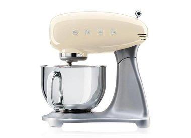 Keukenmachines en mixers