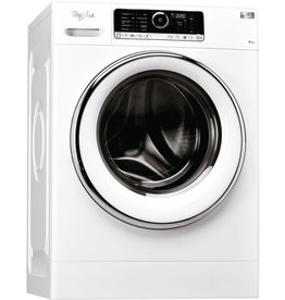 whirlpool Whirlpool FSCR80428 - Wasmachine - 8kg - 1400 toeren - ZEN A+++-40%