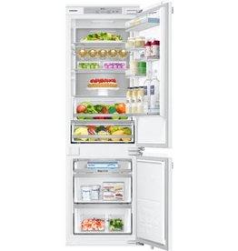 Samsung Samsung BRB260135WW NIS 178cm -  inbouw koel-vriescombinatie - NO FROST deur op deur