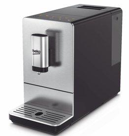 Beko Beko CEG5301X Volautomatische espressomachines RVS/ZWART bonenmachine