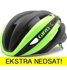 Giro TILBUD Giro Synthe Neon Gul/Mat Sort str. S