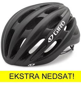 Giro Giro Saga Black str. S