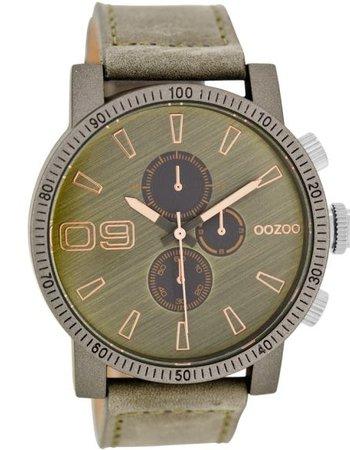 OOZOO Timepieces OOZOO C7871