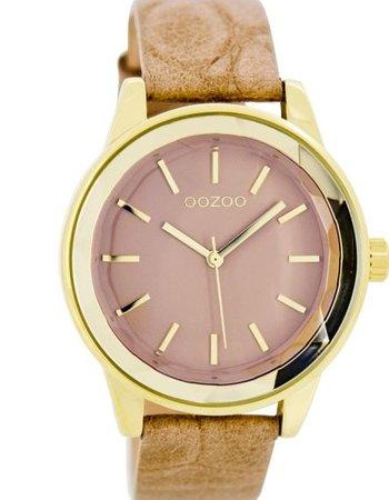 OOZOO Timepieces OOZOO C7668