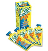 AA Drink Energy Gel gel 4x35gr