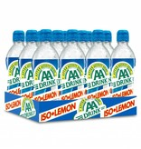 AA Drink Iso Lemon 12x0,5ltr