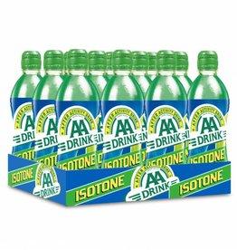 AA boisson Isotone12x0,5ltr
