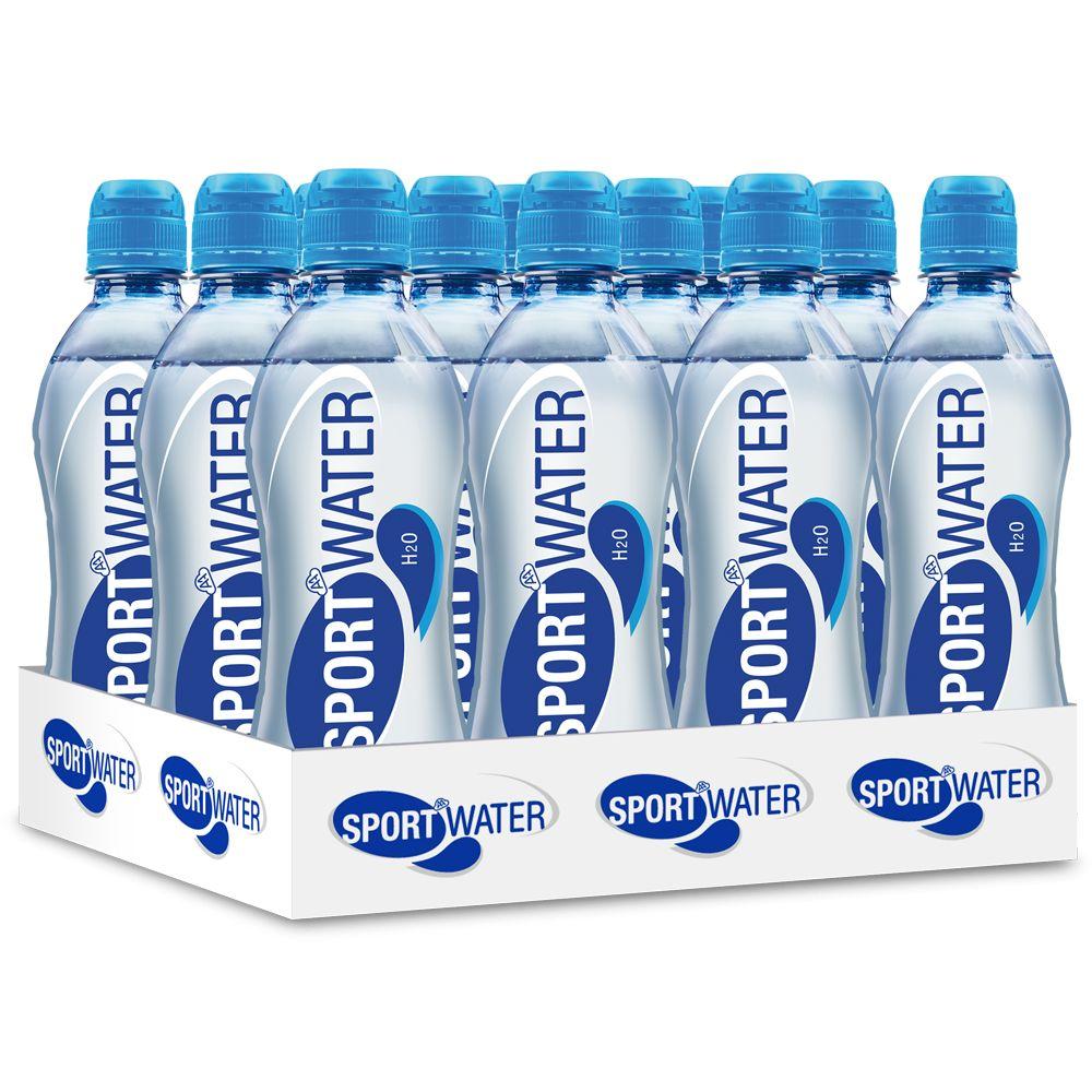 AA Drink Sportwater H20 12x0,5 Ltr