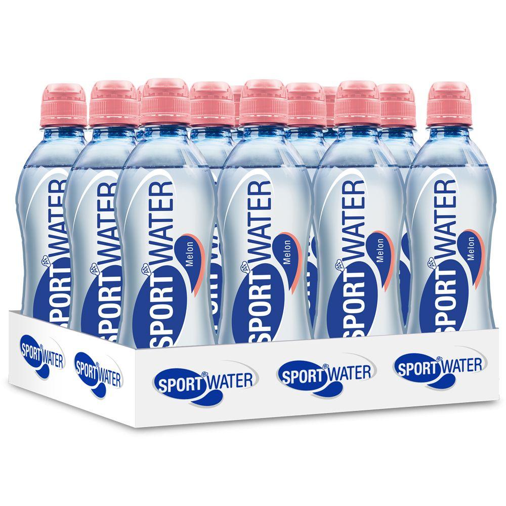 AA Drink Sportwater Melon Ltr