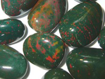 heliotroop sieraden en losse stenen, - edelsteensieraden ...