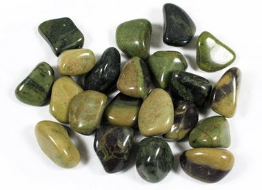 groene jaspis