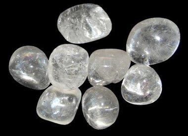 bergkristal / heldere kwarts