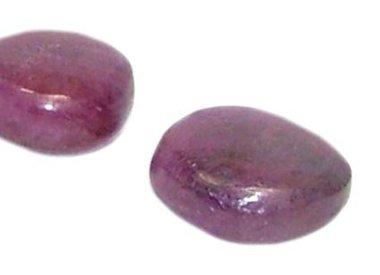 robijn (in Zoisiet)
