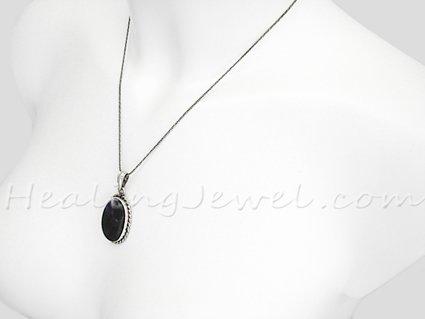 collier sterling zilver, 45cm, thais zilver, voor hangeroog >3 mm