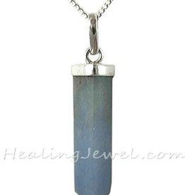 hanger angeliet, sterling zilver