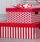 cadeau Kerst