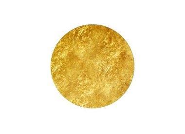 goudkleurig