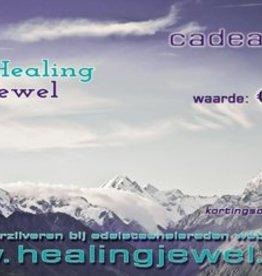 cadeaubon Healing Jewel