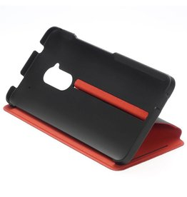 HTC Etui Flip HC-V800 avec support