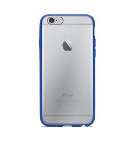 GRIFFIN Coque Reveal iPhone6 Bleu/transp