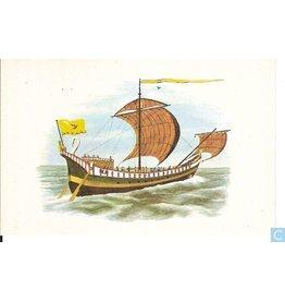 NVM 10.00.005 Romeinse koopvaarder