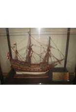 NVM 10.00.010 Hollands zeeschip (ca. 1600)