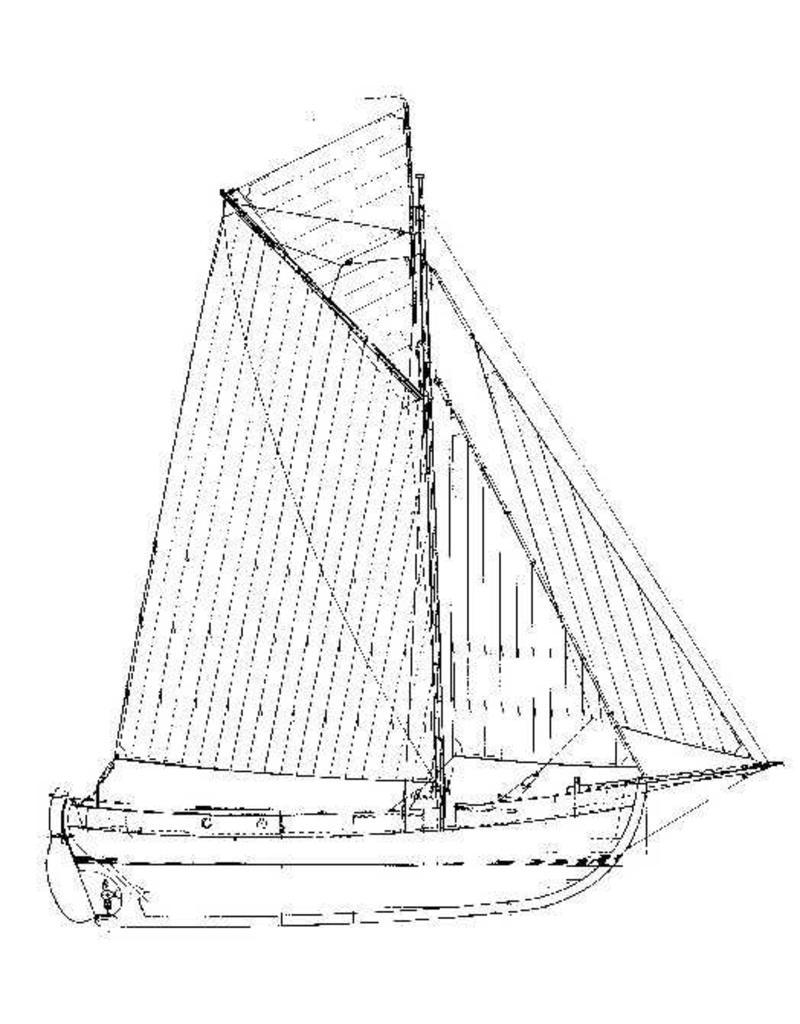 NVM 10.03.020 viskotter van de Oostzee
