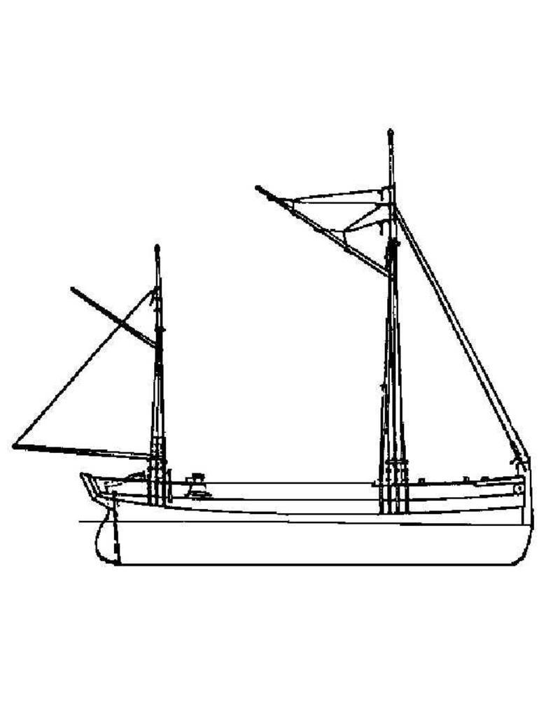 NVM 10.03.027 Noordzee logger