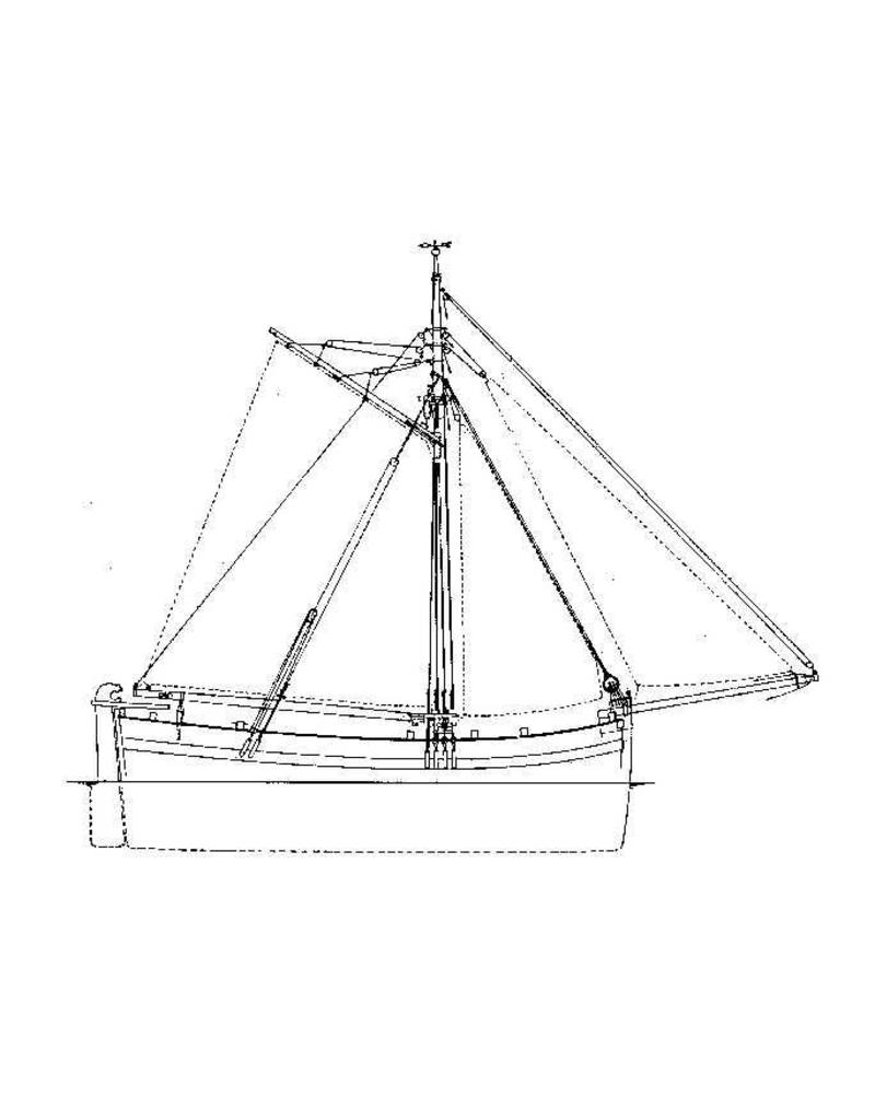 NVM 10.03.031 sloepen (1800/1820)