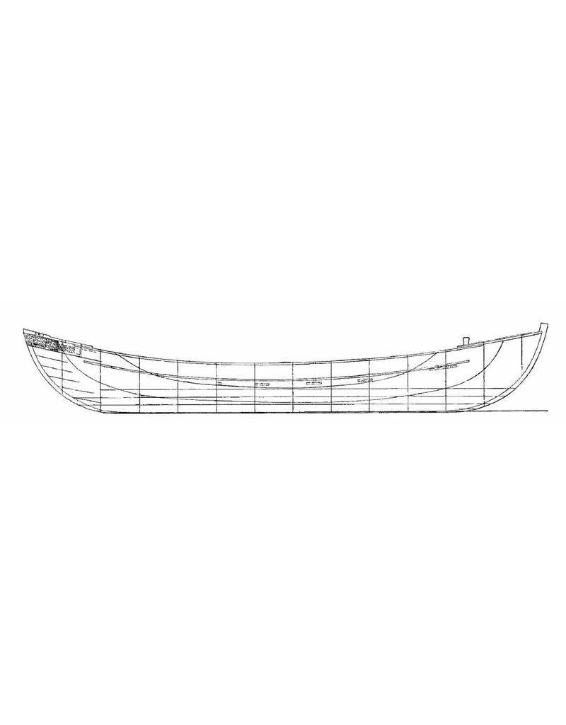 NVM 10.07.004 Noorse walvissloep