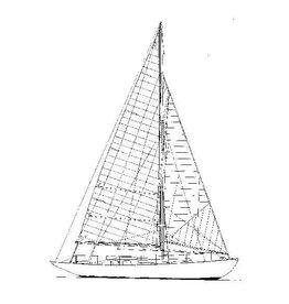 NVM 10.08.009 zeewaardig zeiljacht