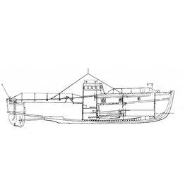 NVM 10.11.060 vang- en sleepboot voor onderzeeÌÎÌàrs (Duits)