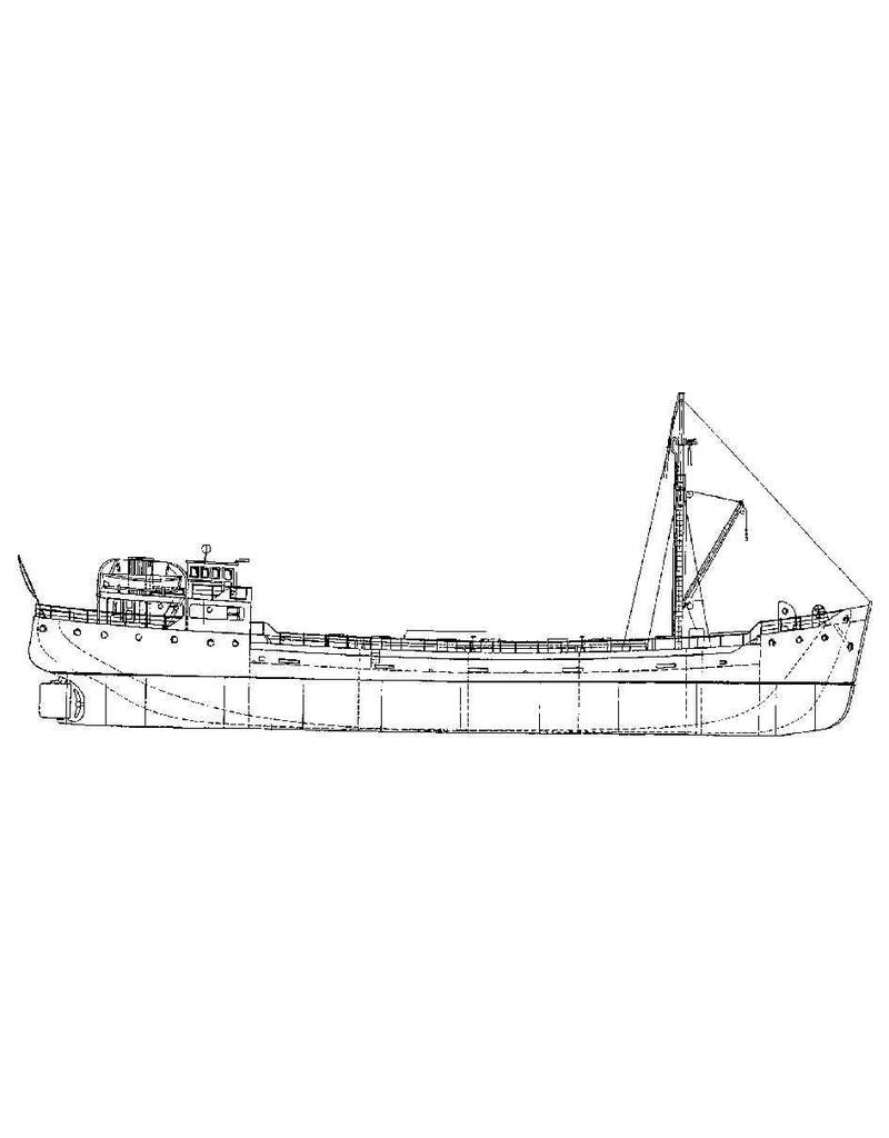 NVM 10.12.026 kustvaart tankschip
