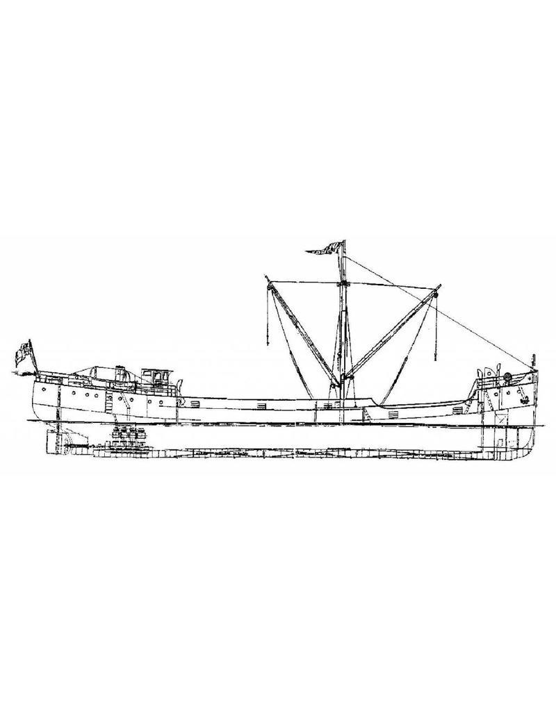 NVM 10.12.028/A kustvaarder