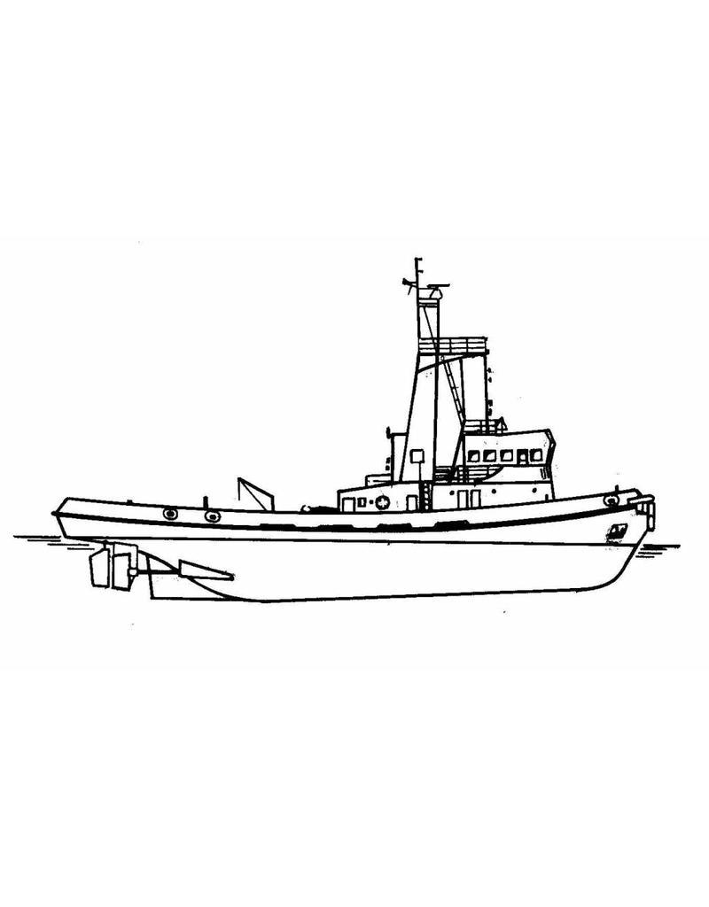 NVM 10.14.100 haven/kustslpb ms Burutu, Bajima (1983)
