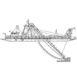 NVM 10.19.022 baggermolen