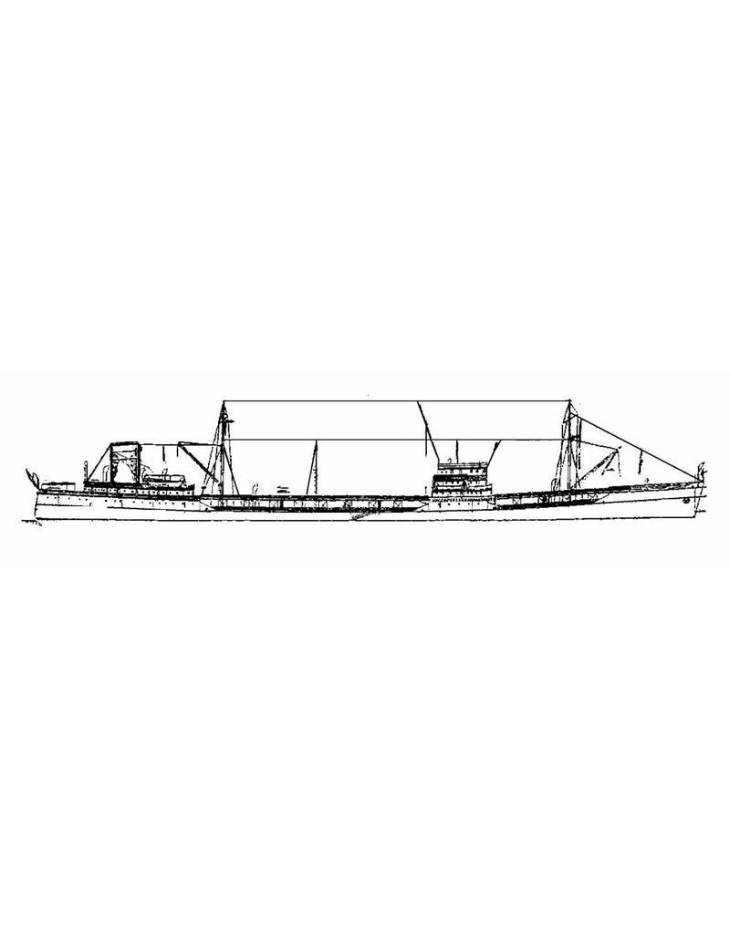 NVM 10.20.119 motortankschip
