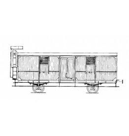NVM 20.06.058 fruitwagen NS 26641 t/m 60 voor spoor 0