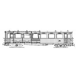 NVM 20.75.022 RTM A310-312 (vernummerd 391-393), verb. Tot AB 1507-1508 en BD 1509; voor spoor 0