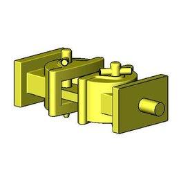NVM 21.03.003/A Koppelingen voor LGB-materieel (spoor 1)
