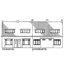 NVM 30.03.010 woningen met erker (1937)