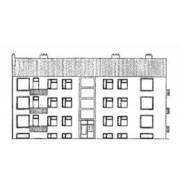 NVM 30.03.014 flatwoningen Emmeloord (1964)
