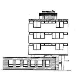 NVM 30.04.002 kantoor gewestelijk arbeidsbureau Almelo